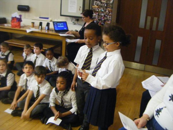 Cake Making Classes St Helens : St. Helen s Catholic Primary School :: Sharing the Joy of ...