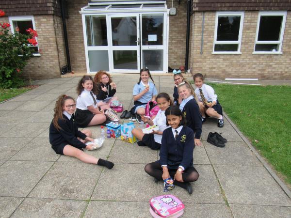 St Helen S Catholic Primary School Walsingham House